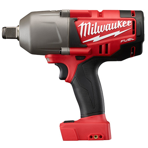Factory Reconditioned Milwaukee 2764 80 M18 Fuel Cordless Lithium Ion 3 4 In High Torque Impact Wrench With Friction Ring Bare Tool