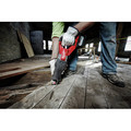 Factory Reconditioned Milwaukee 2722-80 M18 FUEL SUPER SAWZALL Reciprocating Saw (Tool Only) image number 3
