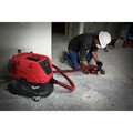 Milwaukee 2781-20 M18 FUEL Lithium-Ion 4-1/2 in. - 5 in. Slide Switch Grinder with Lock-On (Tool Only) image number 7