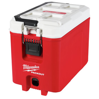 Milwaukee 48-22-8460 PACKOUT Compact 16 Quart Cooler