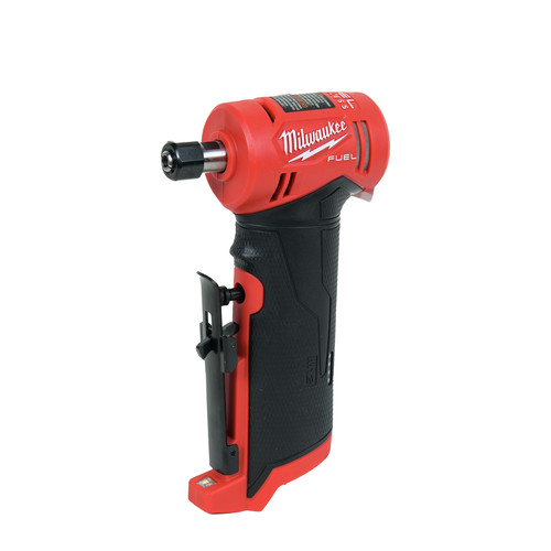 Milwaukee 2485-20 M12 FUEL Lithium-Ion Right Angle Die Grinder (Tool Only) image number 0