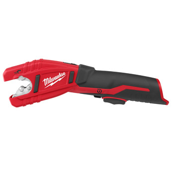 Milwaukee 2471-20 M12 12V Cordless Lithium-Ion Copper Tubing Cutter (Tool Only) image number 1
