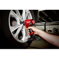 Milwaukee 2554-22 M12 FUEL Stubby 3/8 in. Impact Wrench Kit (2 Ah/4 Ah) image number 8