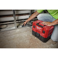Milwaukee 0960-21 M12 FUEL Lithium-Ion Brushless 1.6 Gallon Cordless Wet/Dry Vacuum Kit (6 Ah) image number 13
