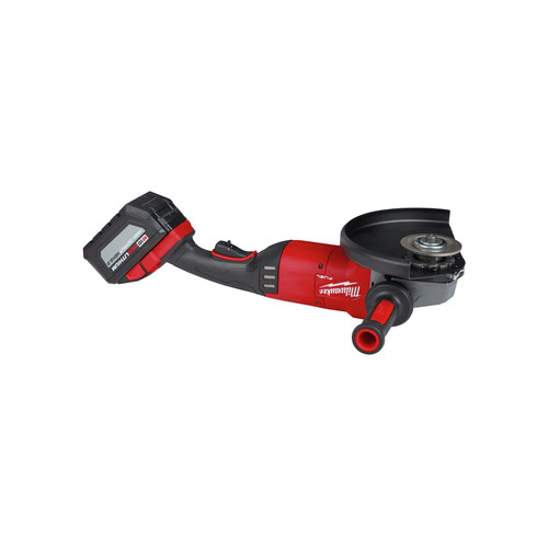 Milwaukee 2785-21HD M18 FUEL 7 in. / 9 in. Large Angle Grinder Kit image number 4