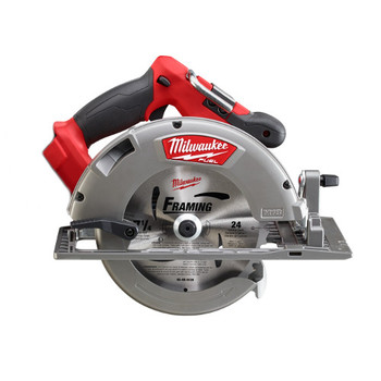 Factory Reconditioned Milwaukee 2731-80 M18 FUEL Cordless Lithium-Ion 7-1/4 in. Circular Saw (Tool Only) image number 0