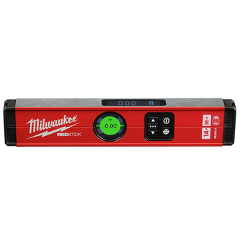 Milwaukee MLDIG14 14 in. REDSTICK Digital Level with PINPOINT Measurement Technology image number 1