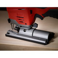 Milwaukee 2445-21 M12 12V Cordless Lithium-Ion High Performance Hybrid Grip Jig Saw image number 7