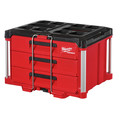 Milwaukee 48-22-8443 PACKOUT 50 lbs. Capacity 3-Drawer Tool Box image number 14