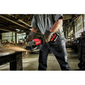 Milwaukee 2981-22 M18 FUEL 4-1/2 in. - 6 in. Braking Grinder Kit with Lock-On Slide Switch & (2) 6 Ah Li-Ion Batteries image number 7