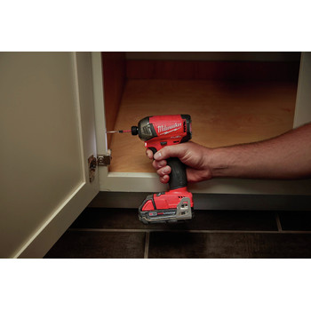 Milwaukee 2760-20 M18 FUEL SURGE 1/4 in. Hex Hydraulic Impact Driver (Tool Only) image number 9