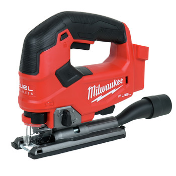 Milwaukee 2737-20 M18 FUEL D-Handle Jig Saw (Tool Only) image number 0