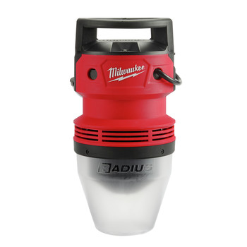 Milwaukee 2155-AC RADIUS LED 70W Temporary Site Light image number 0
