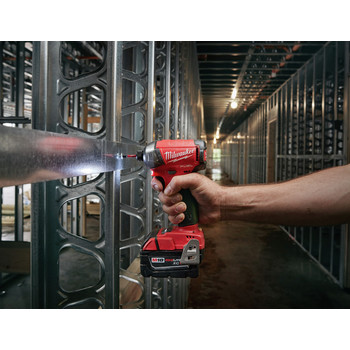 Factory Reconditioned Milwaukee 2760-80 M18 FUEL SURGE 1/4 in. Hex Hydraulic Impact Driver (Tool Only) image number 5