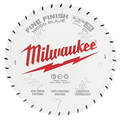 Milwaukee 48-40-0524 5-3/8 in. 36T Fine Finish Circular Saw Blade