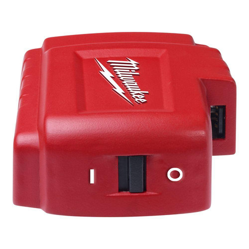 Milwaukee 49-24-2371 M18 Lithium-Ion Power Port (Tool Only) image number 1