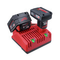 Milwaukee 48-59-1812 M12/M18 Multi-Voltage Lithium-Ion Charger image number 3