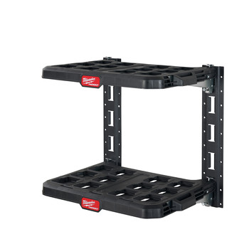 Milwaukee 48-22-8480 PACKOUT Wall-Mount Storage Racking Kit