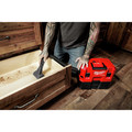 Milwaukee 0960-20 M12 FUEL Lithium-Ion Brushless 1.6 Gallon Cordless Wet/Dry Vacuum (Tool Only) image number 8