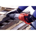 Milwaukee 6523-21 360 Degree Rotating Handle Orbital Super Sawzall Reciprocating Saw image number 9