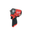 Milwaukee 2554-20 M12 FUEL Stubby 3/8 in. Impact Wrench (Tool Only)