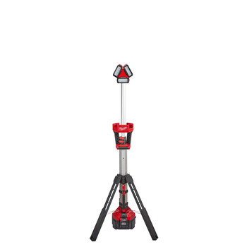 Milwaukee 2135-20 M18 ROCKET 18V Cordless Lithium-Ion LED Tower Light/Charger image number 3