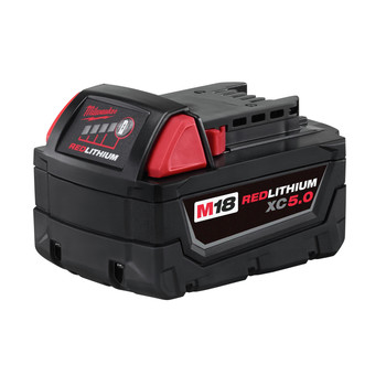Milwaukee 2879-22 M18 FORCE LOGIC 18V 15 Ton Crimper Kit image number 8