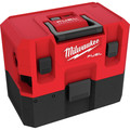 Milwaukee 0960-20 M12 FUEL Lithium-Ion Brushless 1.6 Gallon Cordless Wet/Dry Vacuum (Tool Only) image number 16