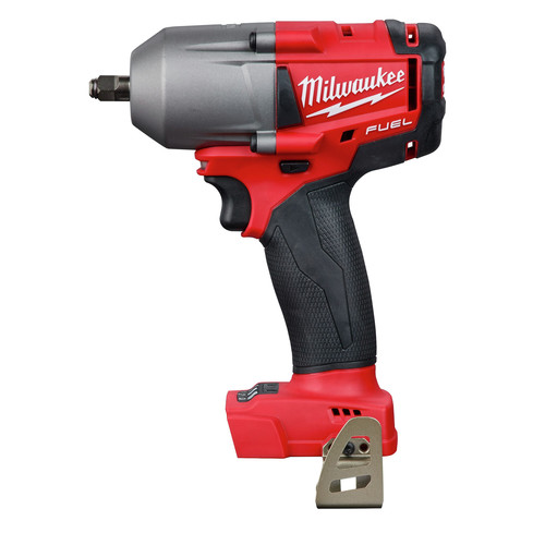 Milwaukee 2852-20 M18 FUEL 3/8 in. Mid-Torque Impact Wrench with Friction Ring (Tool Only)