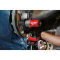 Milwaukee 2766-20 M18 FUEL High Torque 1/2 in. Impact Wrench with Pin Detent (Tool Only) image number 10