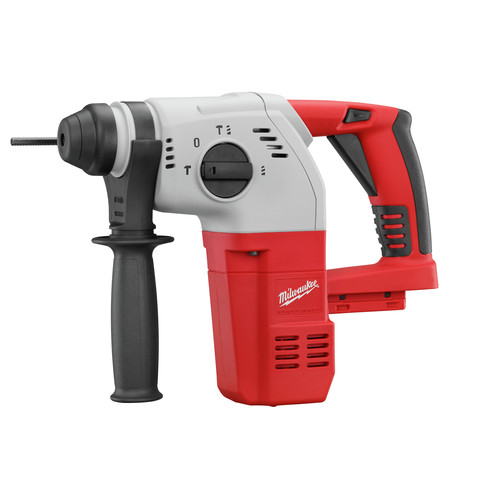 Milwaukee 0756-20 M28 Lithium-Ion 1 in. Compact SDS Rotary Hammer (Tool Only) image number 1