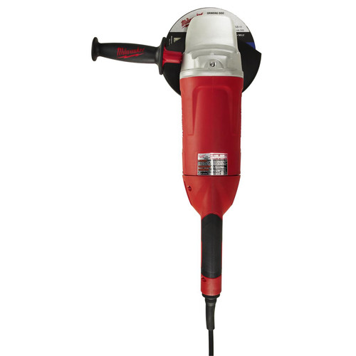 Milwaukee 6088-31 7 in./9 in. Large Angle Grinder image number 1