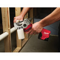 Milwaukee 2470-20 M12 12V Cordless Lithium-Ion PVC Shear (Tool Only) image number 3