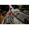 Milwaukee 2559-20 M12 FUEL Cordless Lithium-Ion 1/4 in. Extended Reach Ratchet (Tool Only) image number 3