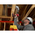 Factory Reconditioned Milwaukee 2701-82CT M18 Lithium-Ion Brushless Compact 1/2 in. Cordless Drill Driver Kit (2 Ah) image number 4