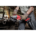Milwaukee 2981-20 M18 FUEL 4-1/2 in. - 6 in. Braking Grinder with Lock-On Slide Switch (Tool Only) image number 4