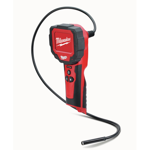 Milwaukee 2313-20 M12 Lithium-Ion M-SPECTOR 360 Rotating Digital Inspection Camera (Tool Only) image number 0