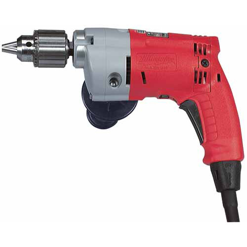 Milwaukee 0234-6 5.5 Amp 0 - 950 RPM 1/2 in. Corded Magnum Drill with Keyed Chuck image number 0