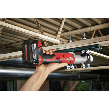 Milwaukee 2667-20 M18 Lithium-Ion 1/4 in. 2-Speed Right Angle Impact Driver (Tool Only) image number 3