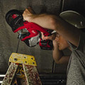 Factory Reconditioned Milwaukee 2629-82 M18 Lithium-Ion Portable Band Saw Kit image number 4