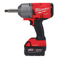 Milwaukee 2769-22 M18 FUEL Lithium-Ion 1/2 in. Extended Anvil Controlled Torque Impact Wrench Kit with ONE-KEY (5 Ah) image number 3
