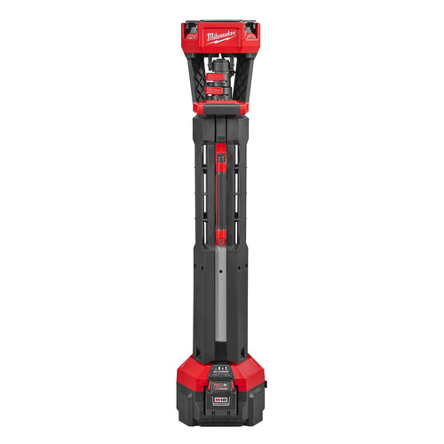 Milwaukee 2135-21HD M18 ROCKET Cordless Lithium-Ion LED Tower Light/Charger image number 5