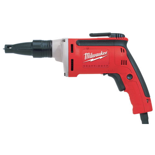 Milwaukee 6742-20 Drywall Screwdriver, 0 - 4,000 RPM
