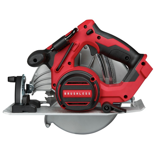Milwaukee 2631-20 M18 Brushless 7-1/4 in. Circular Saw (Tool Only) image number 2