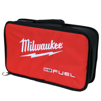 Milwaukee 2555-22 M12 FUEL Stubby 1/2 in. Impact Wrench with Friction Ring Kit image number 5