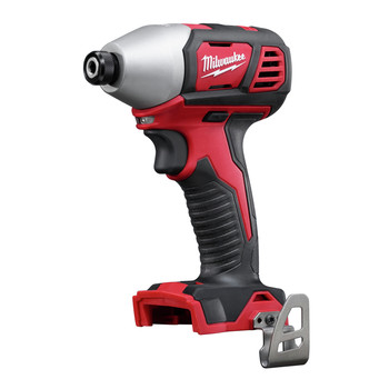 Milwaukee 2657-20 M18 Lithium-Ion 2-Speed 1/4 in. Hex Impact Driver (Tool Only) image number 1