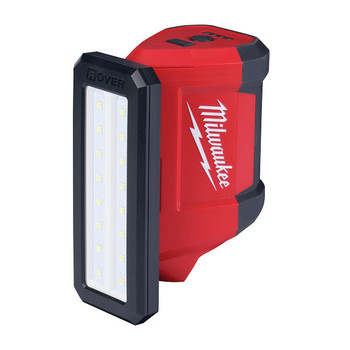 Milwaukee 2367-20 M12 ROVER Lithium-Ion 700 Lumens Cordless Service and Repair Flood Light with USB Charging (Tool Only)