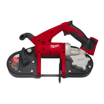 Factory Reconditioned Milwaukee 2629-80 M18 Lithium-Ion Portable Band Saw Kit (Tool Only) image number 0