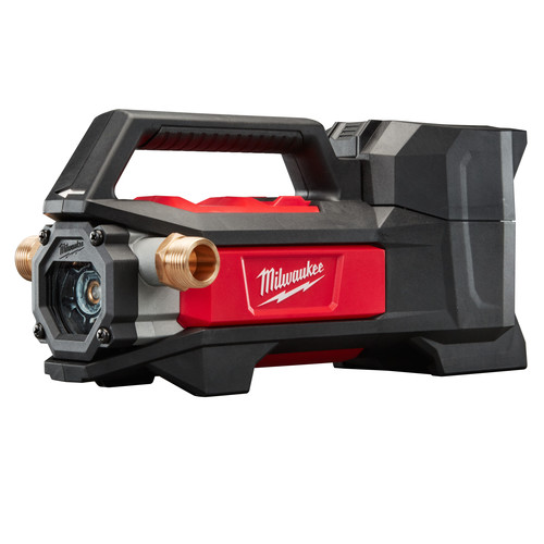 Milwaukee 2771-20 18V Cordless Lithium-Ion Transfer Pump (Tool Only)