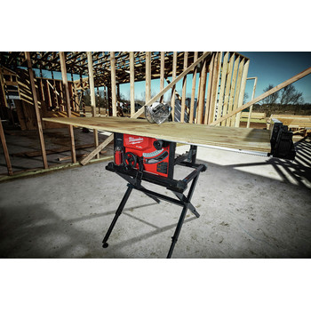 Factory Reconditioned Milwaukee 2736-80 M18 FUEL 8-1/4 in. Table Saw with One-Key (Tool Only) image number 8